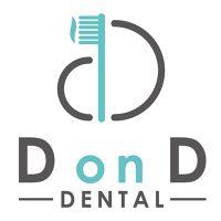 Logo for D on D Dental - Danforth 2330