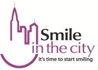 Logo for Smile In The City Dental Group, PLLC