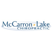 Logo for McCarron Lake Chiropractic - St. Paul Chiropractic Clinic