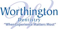 Logo for Dr. Joseph W. Worthington, DDS