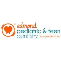 Logo for Edmond Pediatric & Teen Dentistry
