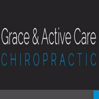 Logo for Grace & Active Care Chiropractic