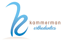 Logo for KAMMERMAN ORTHODONTICS