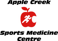 Logo for Apple Creek Sports Medicine Centre