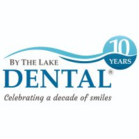 Logo for By the Lake Dental - Scarborough