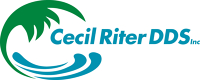 Logo for Cecil Riter, DDS, Inc.