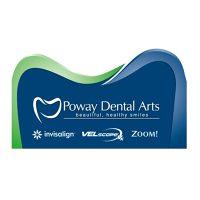 Logo for Poway Dental Arts: Peter A. Rich, DMD