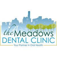 Logo for Meadows Dental Clinic