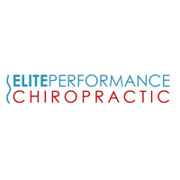 Logo for Elite Performance Chiropractic