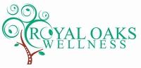 Logo for Royal Oaks Wellness, LLC