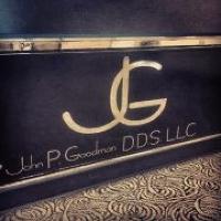 Logo for John P. Goodman, DDS