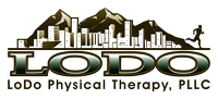 Logo for LoDo Physical Therapy