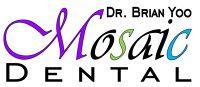 Logo for Mosaic Dental