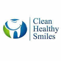 Logo for Clean Healthy Smiles