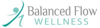 Logo for Balanced Flow Wellness
