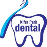 Logo for Kifer Park Dental