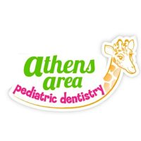 Logo for Athens Area Pediatric Dentistry