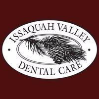Logo for Issaquah Valley Dental Care