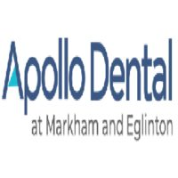Logo for Apollo Dental