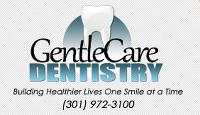 Logo for GentleCare Dentistry, LLC