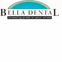 Logo for Bella Dental