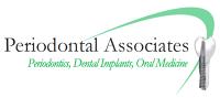 Logo for Dallas Periodontal Associates