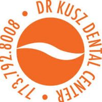 Logo for Kusz Dental Center