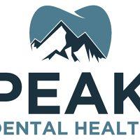 Logo for Peak Dental Health: Brett Nelson, DDS