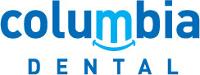 Logo for Columbia Dental