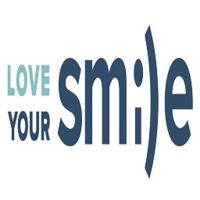 Logo for Love Your Smile