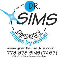 Logo for Grant W Sims DDS