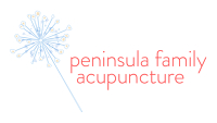 Logo for Peninsula Family Acupuncture