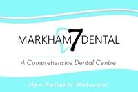 Logo for Markham 7 Dental