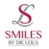 Logo for Smiles By Dr.Leila