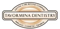 Logo for Tavormina Dentistry
