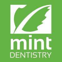 Logo for Mint Dentistry - Queen Street