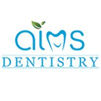 Logo for AIMS Dentistry