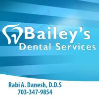 Logo for Bailey's Crossroads Dental Services