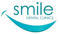 Logo for Smile Dental Clinics