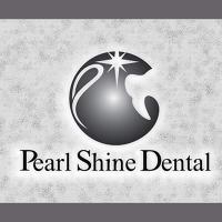 Logo for Pearl Shine Dental