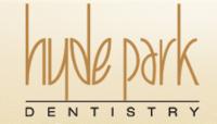 Logo for Hyde Park Dentistry