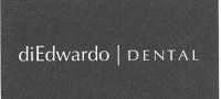 Logo for diEdwardo DENTAL