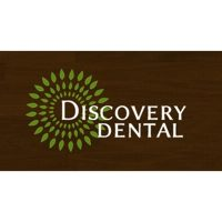 Logo for DiscoveryDental