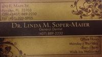 Logo for Linda Soper Maier's Family Practice