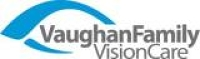 Logo for Vaughan Family Vision Care