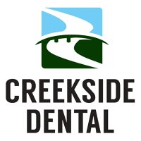 Logo for Creekside Dental