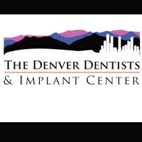 Logo for The Denver Dentists