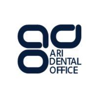 Logo for Ari Dental King
