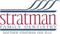 Logo for Stratman Family Dentistry