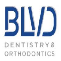 Logo for Blvd Dentistry - 5th Street Austin
